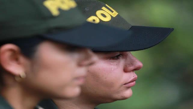 Confirmada Autoría del ELN en atentado terrorista en Bogotá