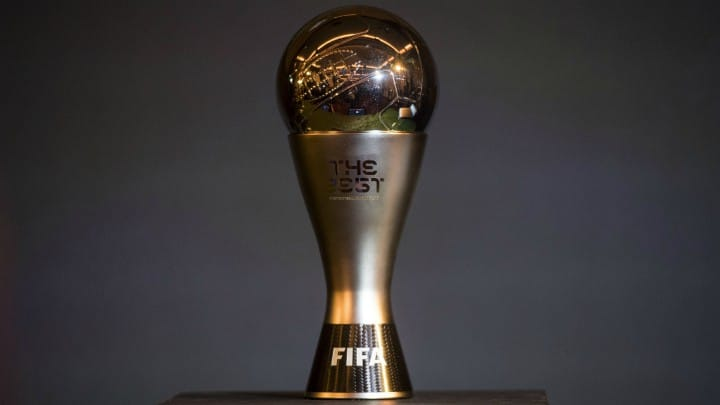 Estos son los nominados al premio The Best de la FIFA