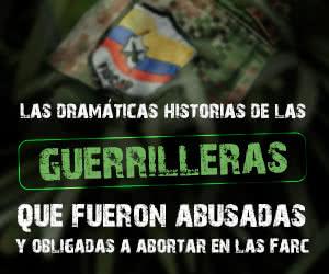 Abusos de las FARC