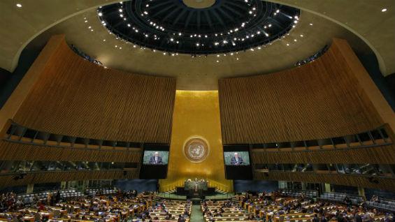 Crisis en Corea del Norte y situación de Venezuela, temas centrales en la Asamblea de la ONU