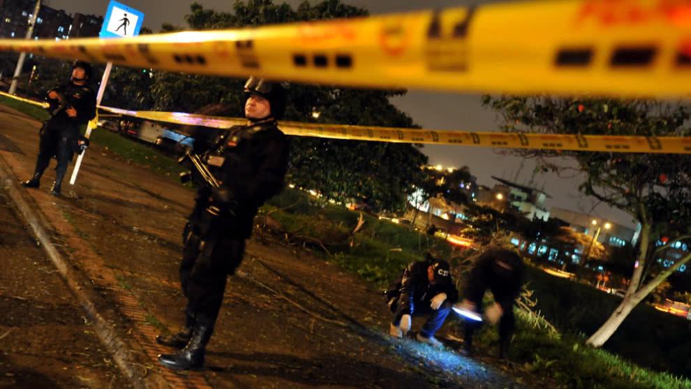 Alerta por múltiples hallazgos de cuerpos desmembrados en Bogotá