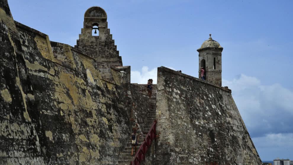 Por edificio Aquarela, Cartagena podría perder título de patrimonio histórico y cultural