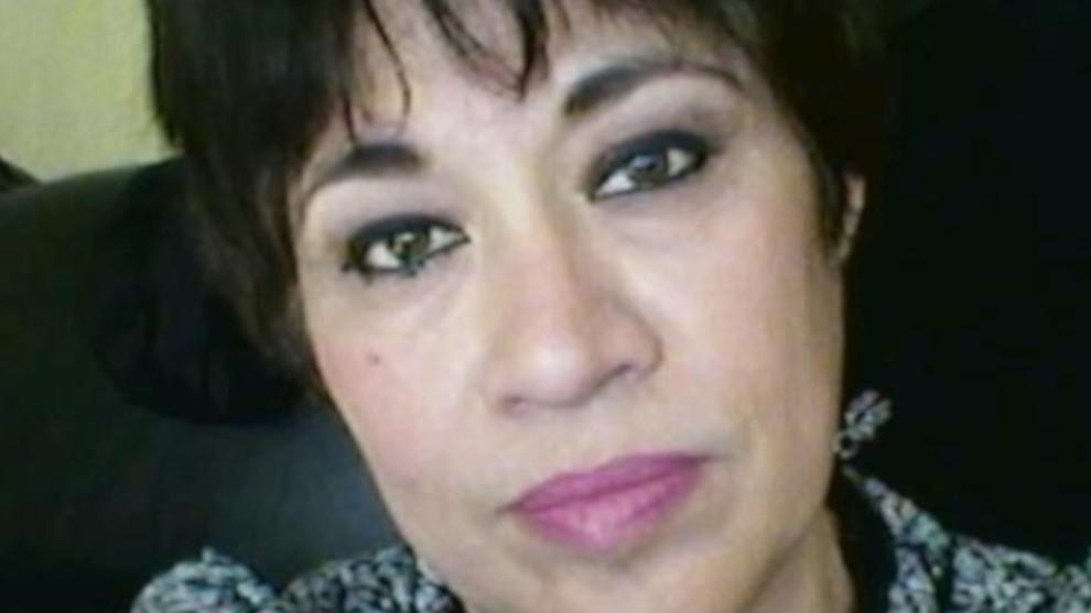 Juan Valderrama, novio de la chilena Ilsy Amory Ojeda, argumentará problemas mentales