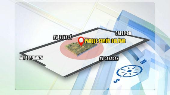 Foto Noticias RCN