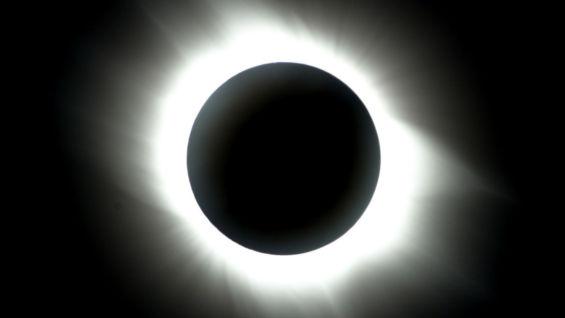 Eclipse solar parcial: se verá en Colombia desde las 12:56 p.m. ...