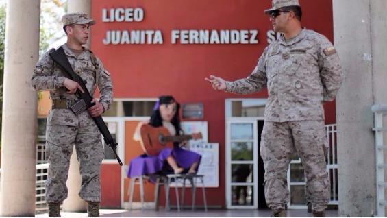 Chile se prepara para elegir un nuevo presidente este domingo