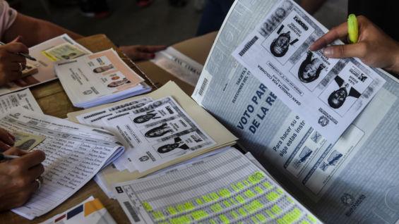 La Procuraduría recibió 291 denuncias. Foto: AFP