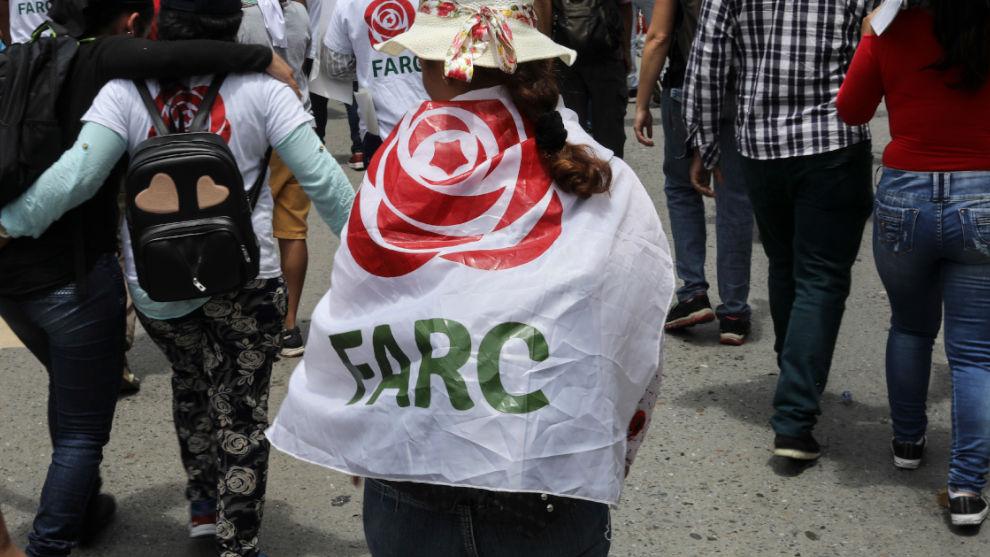 El acuerdo de paz con las Farc no está siendo saboteado: Gobierno