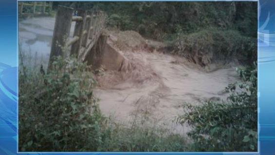 Dos personas muertas deja creciente súbita del río Amodalero, en ... - Noticias RCN