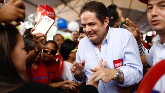 FOTO: Germán Vargas Lleras.