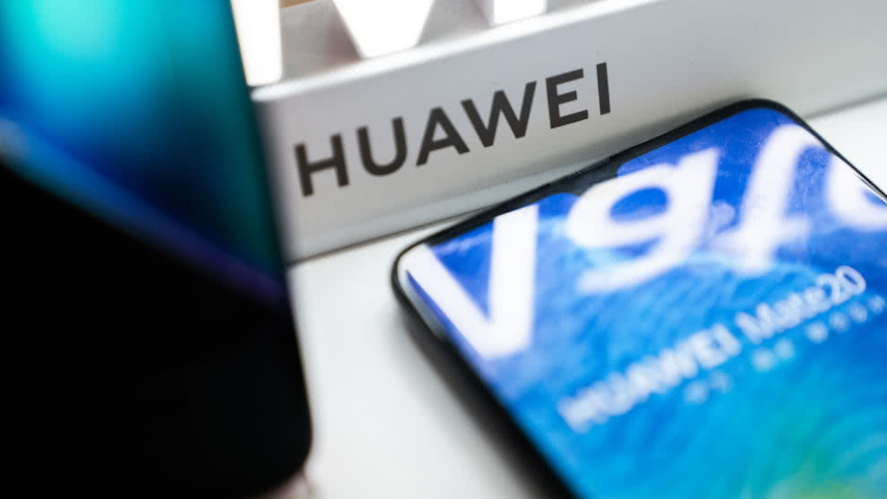 Huawei no para de recibir golpes por parte de Estados Unidos