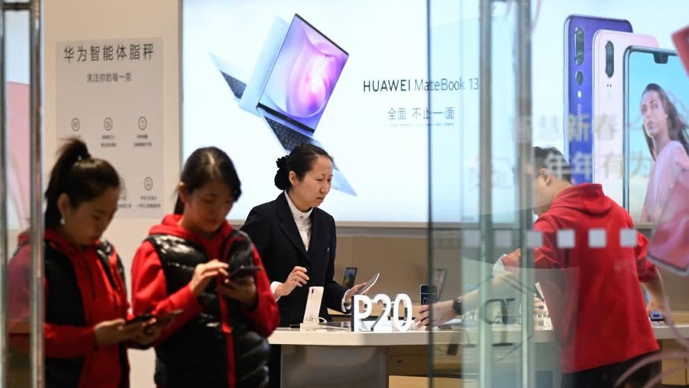 La inesperada y dura respuesta de China a Estados Unidos por las sanciones a Huawei
