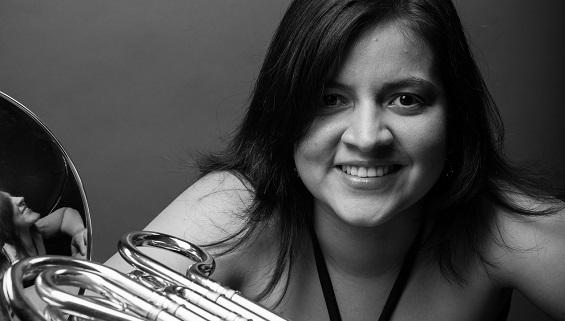 Foto: Jessica Rueda - Festival Internacional de Música de Cartagena