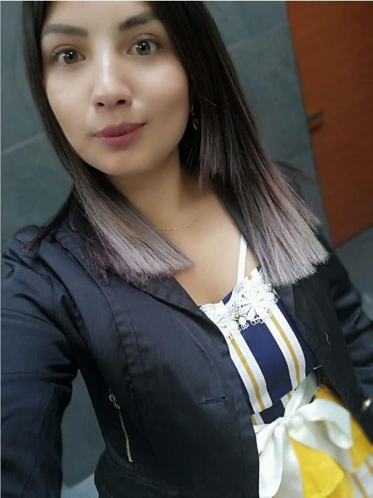 Fueron 17 denuncias las que interpuso Leidy Delgado antes de ser brutalmente atacada