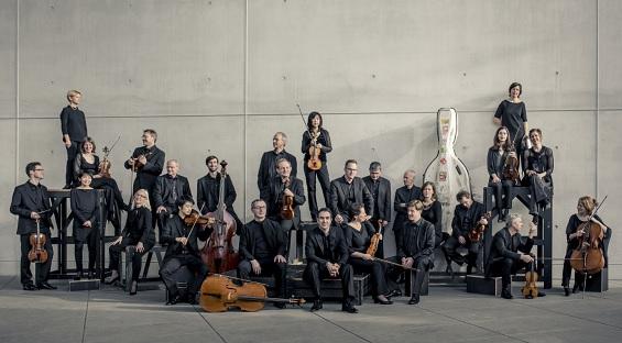 Foto: Münchener Kammerorchester - Festival Internacional Música Cartagena