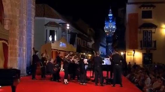 Foto: Orquesta de Cámara de Múnich - Festival de Cartagena