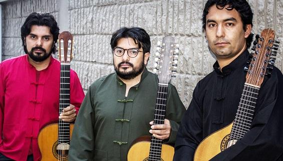 Foto: Palos y Cuerdas - Festival Internacional Música Cartagena