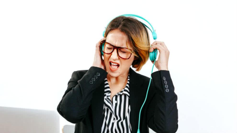 Perdida auditiva