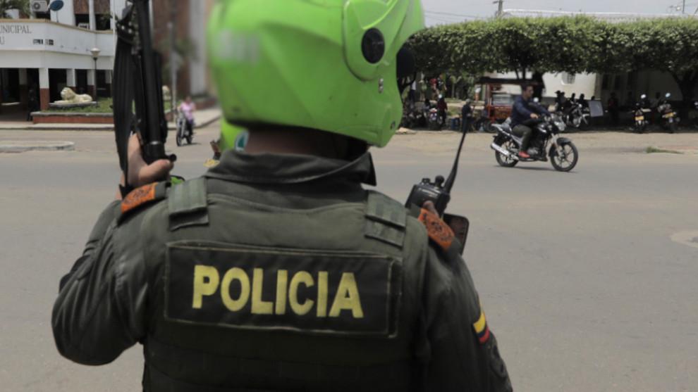A la cárcel seis policías por supuesto secuestro extorsivo