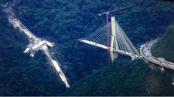 Foto: Puente Chirajara
