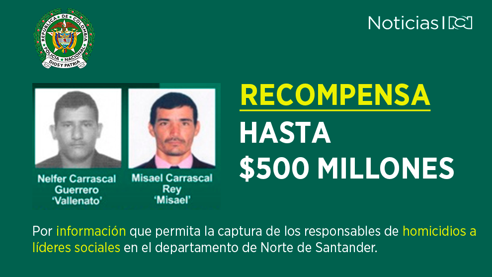 Secuestran a cuatro militares durante operativo contra 'Los Pelusos' en Norte de Santander