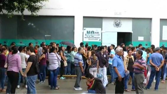 Foto: Registraduría de Cúcuta