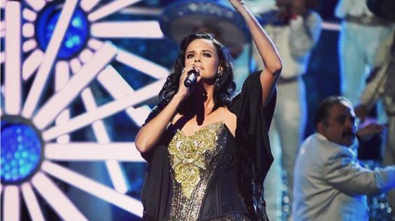 Shaila Durcal habló sobre el legado musical de su fallecida madre - Noticias RCN