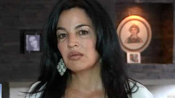 Sofía Gaviria, senadora del Partido Liberal, Foto: NoticiasRCN.com