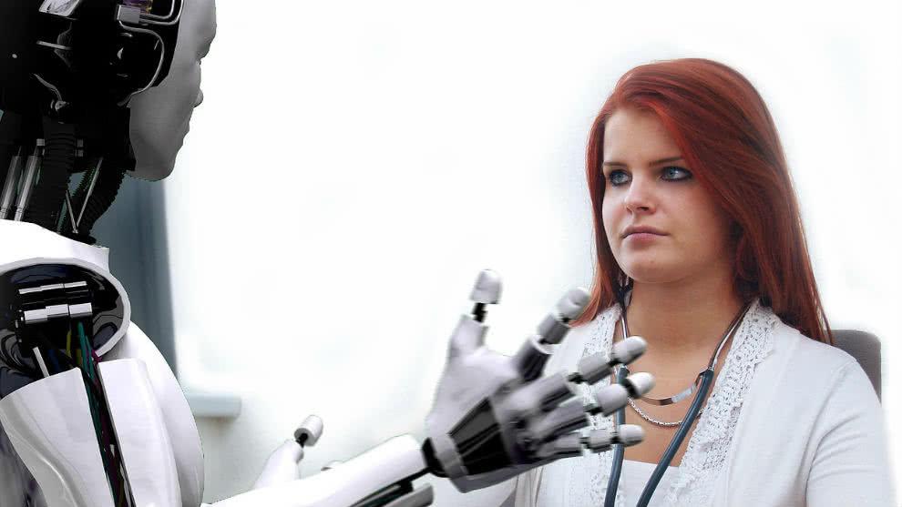 Robots y empleos