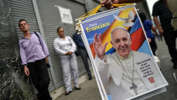 Foto Agencia AFP