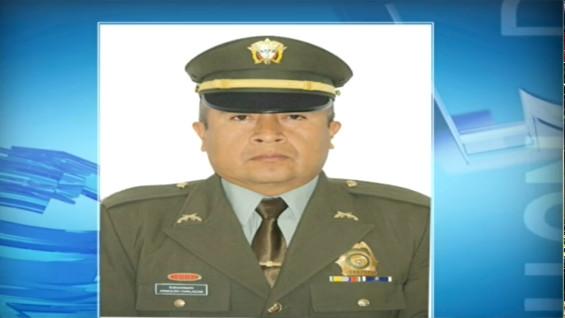 Asesinan a comandante de estación de Policía de Tangua, Nariño - Noticias RCN (Comunicado de prensa) (blog)
