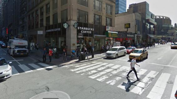 Tiroteo en Nueva York (EE.UU.) deja un muerto y dos heridos