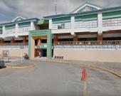 Foto: Aeropuerto Gustavo Rojas Pinilla de San Andrés / Google - NoticiasRCN.com
