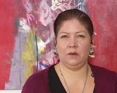 Alejandra Barrios. Foto: Noticias RCN.