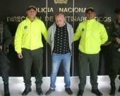 Foto: Dirección de Antinarcóticos de la Policía Nacional.