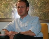 Andrés Felipe Arias, exministro de Agricultura. Foto: oficial