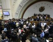 La suspensión del referendo aumentó aún más la tensión política en el vecino país. Foto Agencia AFP