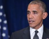Barack Obama, expresidente de Estados Unidos. Foto: archivo AFP