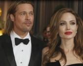 Brad Pitt y Angelina Jolie. Foto: Noticias RCN
