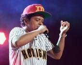 Bruno Mars. Foto: Paras Griffin / AFP