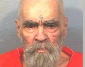 Charles Manson estuvo medio siglo en prisión.