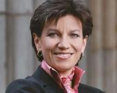 Claudia López se retracta sobre sus afirmaciones.