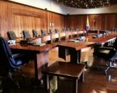 Foto: Corte Suprema de Justicia.