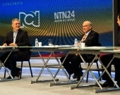 El Gran Debate. Foto: NoticiasRCN.com