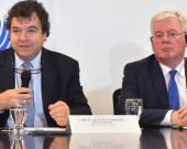 Un primer desembolso de 800.000 euros será para reforzar las acciones de la Defensoría del Pueblo. Foto: Defensoría del Pueblo.