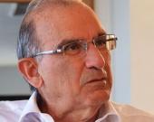 Humberto de la Calle. Foto: Oficial
