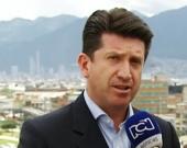 Diego Molano. Foto: Noticias RCN,