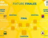 Los cuatro juegos de los cuartos de final se disputarán entre miércoles y jueves, comenzando en las ciudades de Montería, Floridablanca (Santander) y Cali. Foto: Dimayor