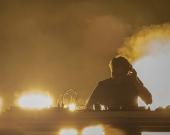 Julio Victoria, uno de los DJ colombianos invitados a Francia. Foto:Ministerio de Cultura