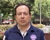 Eduardo Medina. Foto: Noticias RCN.